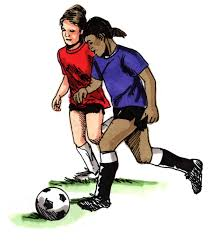 I Love Soccer Coloring Pages With For Kids Clip Art Of Ytkagbn9c 19