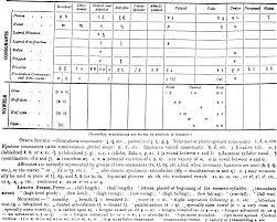 Ipa Chart Affricates Ipa Historical Charts