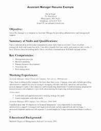 Property Manager Sample Resume Best Property Manager Resume Sample Awesome Fice Manager Resume Sample