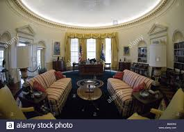 oval office picture. Oval Office At The William J. Clinton Presidential Library And Museum In Little Rock, Arkansas. Picture T