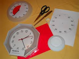 Countdowntimer Rusch Wall Clock Mod For All Situations Ikea Hackers