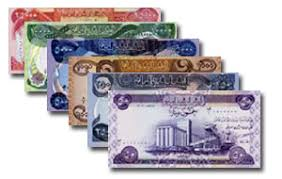 Usd To Iqd Chart The Future Of The Iraqi Dinar
