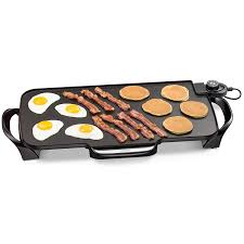Our trained experts have spent days researching the best indoor grill available today in 2019. Skillets Griddles Walmart Com Walmart Com