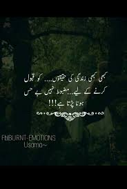 Bakhtawerbokhari Quotes Urdu Quotes Poetry Quotes Quotes From