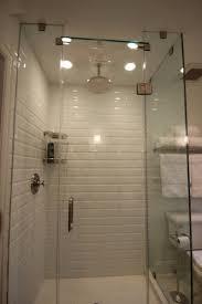 brick style bathroom tiles