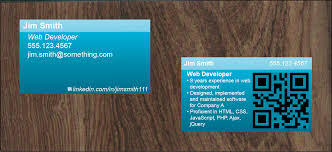 Mini Resume Business Card Free Resume Example And Writing Download