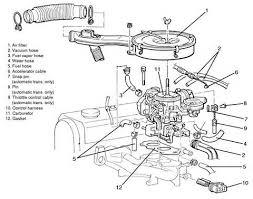 ford ranger exhaust diagram us 2000 ford ranger exhaust diagram 1988 dodge ram 50 carburetor vacuum hoses diagram nissan 3 3l