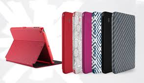 Speck Design New Stylefolio From Speck Improves On Best Selling Ipad Case