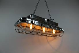 industrial factory pendant light for