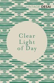 Clear Light Of Day By Anita Desai Penguin Books Australia