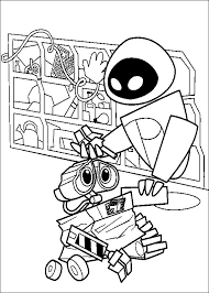 Small Picture 22 best Robots Coloring Pages images on Pinterest Robots