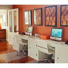 double office desk. home office double desk design pictures remodel decor and ideas page 2 i