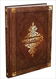 uncharted 3 drake s deception the plete official guide collector s edition piggyback 9780307892058 amazon books