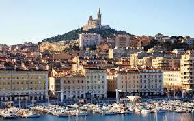 Week End à Marseille Mode Demploi