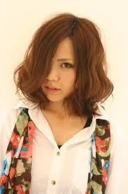 ラフパーマヘアスタイルフォト作品髪型 かわいいかっこいい