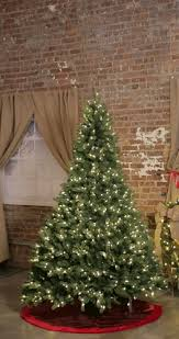 Home Accents Holiday Pre Lit Christmas Trees Artificial Home Holiday Home Accents Christmas Tree