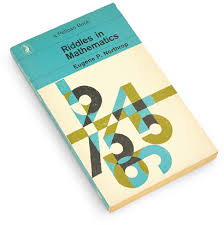 Riddles In Mathematics 1971 Book Worship
