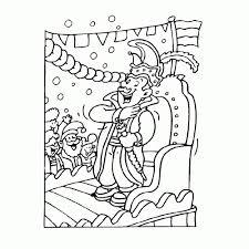 25 Vinden Prins Carnaval Tekening Kleurplaat Mandala Kleurplaat