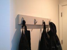 Command Strip Coat Rack Command Hooks As Coat Rack Show Tell Pinterest Command Hooks 6