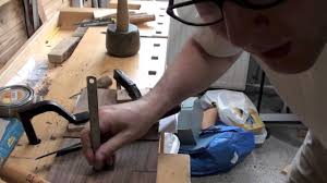 bookstand cutting the knuckles