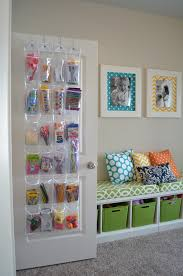 How to set up a playroom for kids: Use every space you have, including