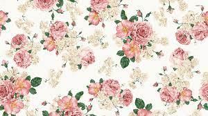 Vintage Roses Wallpaper on WallpaperSafari