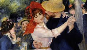 pretty as a picture renoir s house opens to the public