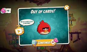 4 things I've learned playing Angry Birds 2   by Oz Radiano