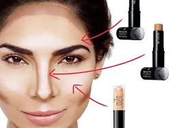 how to use makeup foundation the right way