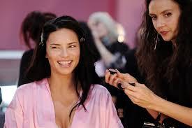 victoria s secret fashion show hair makeup backse 2016 la fashion news