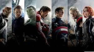 Avengers Wallpapers - Wallpaper Cave