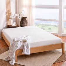 Bedroom, Brown And White Bedroom Varnished Teak Wood Coffee Table Mid  Century Modern Design Smooth