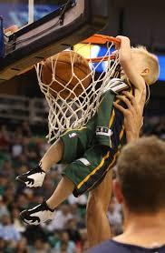 TV: Her erobrer femårig kræftsyg dreng NBA-stjernernes hjerter – Ekstra  Bladet