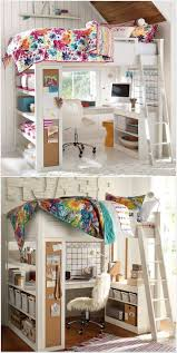 Teen Bedroom Ideas Girl Desk Nook The Loft And With Teens Room For Household