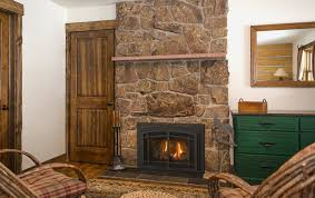 fireplace creative see through wood burning fireplace inserts home design new contemporary to design tips