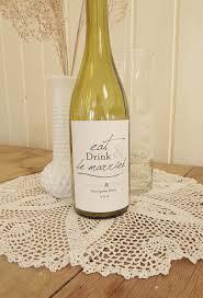Diy Wine Bottle Labels Wine Bottle Labels Template
