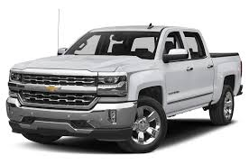 CPO 2016 Chevrolet Silverado 1500 1LZ Crew Cab Pickup in Houston, TX near 77065 | 3GCPCSEC0GG305167 | PickupTrucks.com