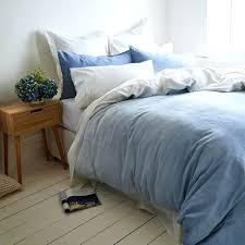 blue ombre bedding crib comforter set uk blue ombre bedding