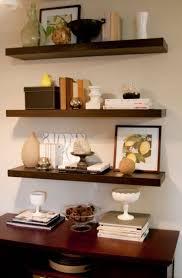 Small Picture Floating Oak Shelves Floating Shelves Design Solid Oak Floating