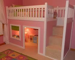 Wonderful Loft Beds For Girls 17 Best Ideas About Girls Bunk Beds On  Pinterest Bunk Beds For