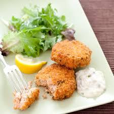 Country Test Kitchen Recipes Easy Salmon Cakes Americas Test Kitchen