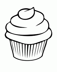 Kids do not only love to eat delicious cup cakes, but also love to fill their pictures with the colors of their imagination. Free Printable Cupcake Coloring Pages Coloring Home