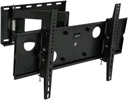 8 best extendable tv wall mounts