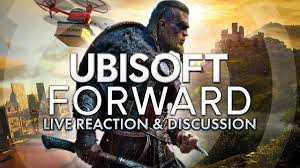 Ubisoft Forward (July 2020) Live Show + AC Valhalla Gameplay Demo | Live  Reaction/Discussion - YouTube