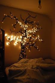 Christmas Lights Bedroom Ideas 3