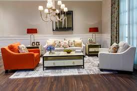 Fashion American Style Living Room Furniture Modern Fabric Sofa BM 1