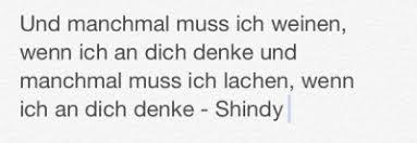 Shindy Tumblr