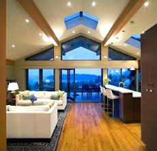 how to light a vaulted ceiling light fixtures for vaulted ceilings cool kitchen lighting vaulted kitchen