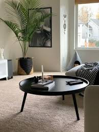 safavieh fritz modern round tray top