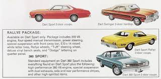 Research used 1998 dodge values for all models. Junkyard Therapy 1974 Dodge Dart Sport Stylish Basics Bestride